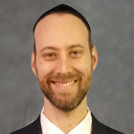 Rabbi Ariel Schochet