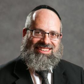 Rabbi Yisroel Teichman